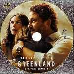 miniatura Greenland El Ultimo Refugio Custom Por Camarlengo666 cover cd