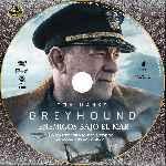 miniatura Greyhound Enemigos Bajo El Mar Custom Por Camarlengo666 cover cd