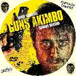 miniatura Guns Akimbo Custom Por Oscarpiri cover cd