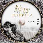 miniatura Ha Nacido Una Estrella 2018 Custom Por Jsesma cover cd