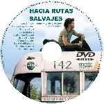miniatura Hacia Rutas Salvajes Custom Por Guillermillo cover cd