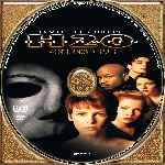 miniatura Halloween 7 H20 20 Anos Despues Custom Por Piller cover cd