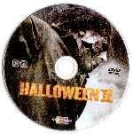miniatura Halloween Ii H2 Region 1 4 Por Ckrosh cover cd