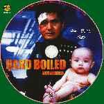 miniatura Hard Boiled Hervidero Custom Por Chechelin cover cd