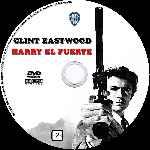 miniatura Harry El Fuerte Custom V2 Por Solonely cover cd