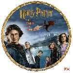 miniatura Harry Potter Y El Caliz De Fuego Custom V5 Por Darckman20100 cover cd