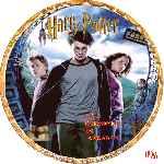 miniatura Harry Potter Y El Prisionero De Azkaban Custom V6 Por Darckman20100 cover cd