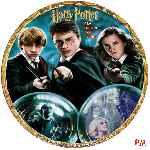 miniatura Harry Potter Y La Orden Del Fenix Custom V13 Por Darckman20100 cover cd
