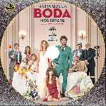 miniatura Hasta Que La Boda Nos Separe 2019 Custom Por Camarlengo666 cover cd