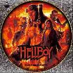 miniatura Hellboy 2019 Custom V3 Por Jsesma cover cd