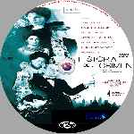 miniatura Historia De Un Crimen 2006 Custom Por John Smith cover cd