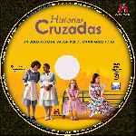 miniatura Historias Cruzadas Custom V2 Por Jotahache2006 cover cd