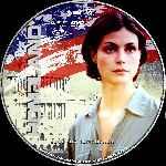 miniatura Homeland Temporada 02 Disco 03 Custom Por Analfabetix cover cd