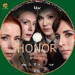 miniatura Honor Episodio 02 Custom Por Chechelin cover cd