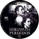 miniatura Horizontes Perdidos 1937 Custom V2 Por Solonely cover cd