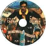 miniatura Horizontes Perdidos 1937 Custom V3 Por Jsesma cover cd