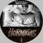 miniatura Hormigas Custom Por Ramoncolom cover cd