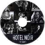 miniatura Hotel Noir Custom Por Mrandrewpalace cover cd