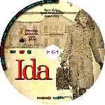miniatura Ida Custom V4 Por Pispi cover cd