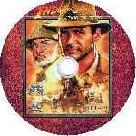 miniatura Indiana Jones Y La Ultima Cruzada Custom Por Alfix0 cover cd