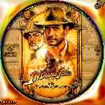 miniatura Indiana Jones Y La Ultima Cruzada Custom V5 Por Pakokoko cover cd