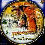 miniatura Indiana Jones Y La Ultima Cruzada Custom V6 Por Pakokoko cover cd
