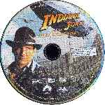 miniatura Indiana Jones Y La Ultima Cruzada Por Liz 2001 cover cd