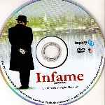 miniatura Infame Region 4 Por Elrusito cover cd