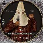 miniatura Infiltrado En El Kkklan Custom Por Jsesma cover cd
