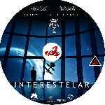 miniatura Interestelar Custom V2 Por Corsariogris cover cd