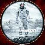 miniatura Interstellar Custom V02 Por Ferozbbb cover cd