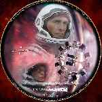 miniatura Interstellar Custom V05 Por Ferozbbb cover cd