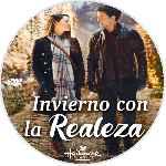 miniatura Invierno Con La Realeza Custom Por Mrandrewpalace cover cd