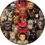 miniatura Isla De Perros 2018 Custom V2 Por Alfix0 cover cd