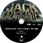 miniatura Jack El Cazagigantes Bryan Singer Custom Por Chechelin cover cd