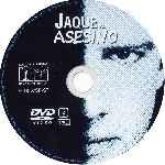 miniatura Jaque Al Asesino Por Scarlata cover cd