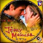 miniatura Jerry Maguire Custom V3 Por Gabri2254 cover cd