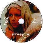 miniatura Jesus De Nazareth Disco 01 Custom V2 Por Zeromoi cover cd