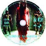 miniatura Jesus De Nazareth Disco 02 Custom Por Zeromoi cover cd