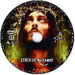 miniatura Jesus De Nazareth Disco 04 Custom V2 Por Zeromoi cover cd