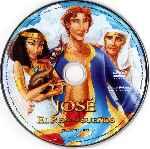 miniatura Jose_El_Rey_De_Los_Suenos_Region_4_Por_Oagf cd
