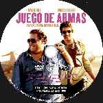 miniatura Juego De Armas Custom V2 Por Analfabetix cover cd