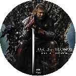 miniatura Juego De Tronos Temporada 01 Custom Por Alfix0 cover cd