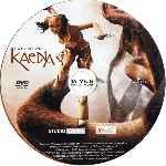 miniatura Kaena La Profecia Por Mejo628 cover cd