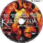 miniatura Kalifornia Custom Por Pepetor cover cd