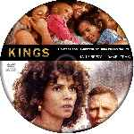 miniatura Kings Custom Por Alfix0 cover cd