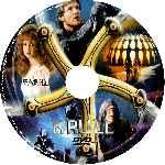 miniatura Krull Custom V3 Por Mantrix2005 cover cd