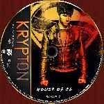 miniatura Krypton Temporada 01 Disco 01 Custom Por Anderpala1 cover cd