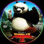 miniatura Kung Fu Panda 2 Custom V05 Por Rpspvpl cover cd