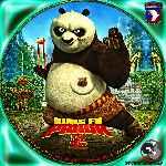 miniatura Kung Fu Panda 2 Custom V10 Por Gabri2254 cover cd
